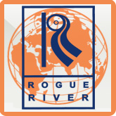 Rogue River Inc Mobile Logo